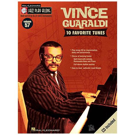 Vince Guaraldi (+CD)