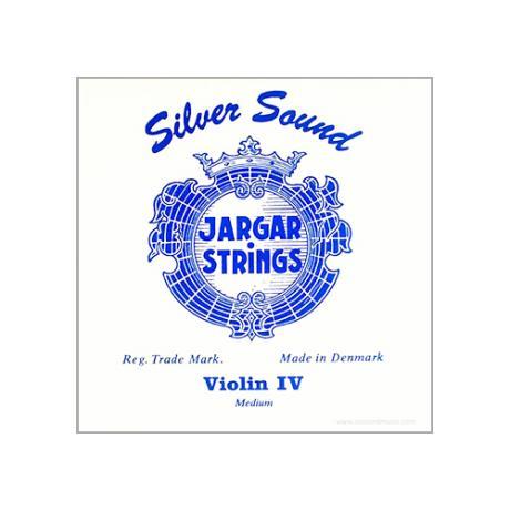 JARGAR Violinsaite G
