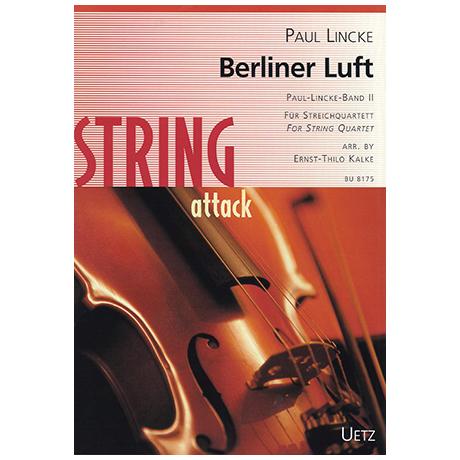 Lincke, P.: Berliner Luft