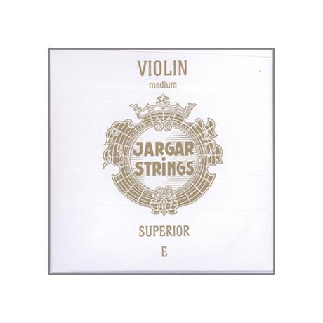JARGAR Superior Violinsaite E