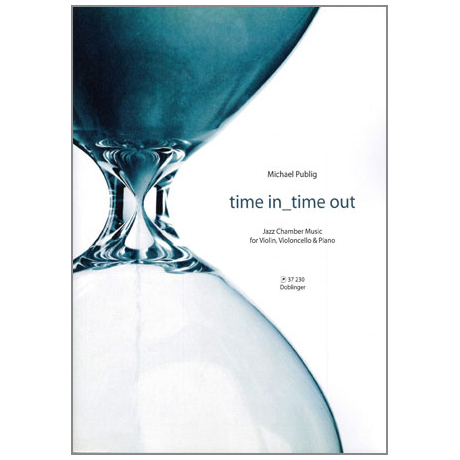 Publig, M.: time in_time out