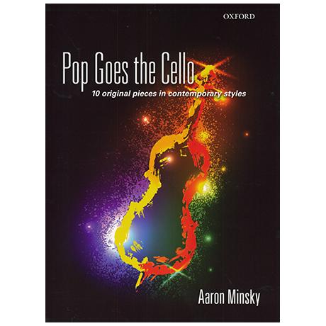 Minsky, A.: Pop goes the Cello
