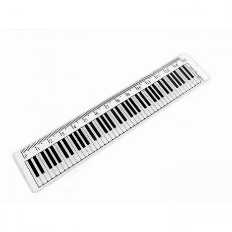 Lineal Tastatur
