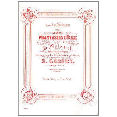 Lassen, E.: 2 Phantasiestücke Op.48