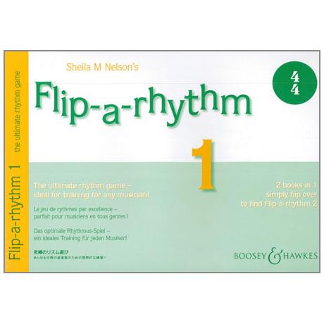 Flip-a-rhythm Band 1+2