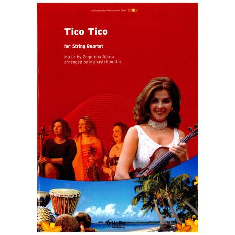 Philharmonic Stars: Tico Tico