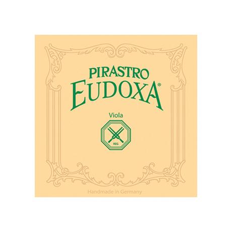 PIRASTRO Eudoxa Violasaite D
