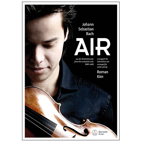 Bach, J. S.: Air BWV 1068