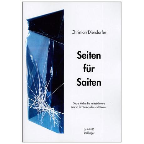 Diendorfer, C.: Seiten für Saiten