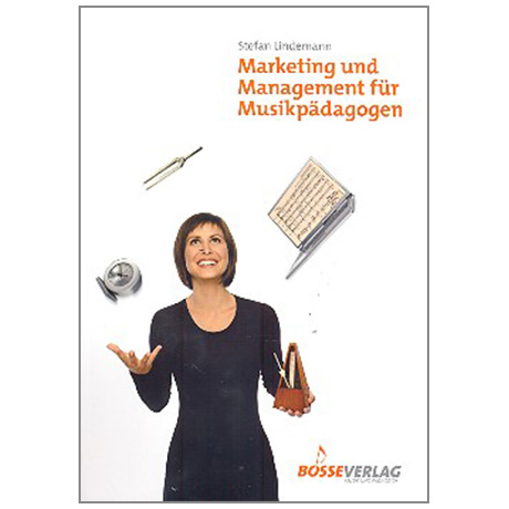 Lindemann, S.: Marketing und Management für Musikpädagogen