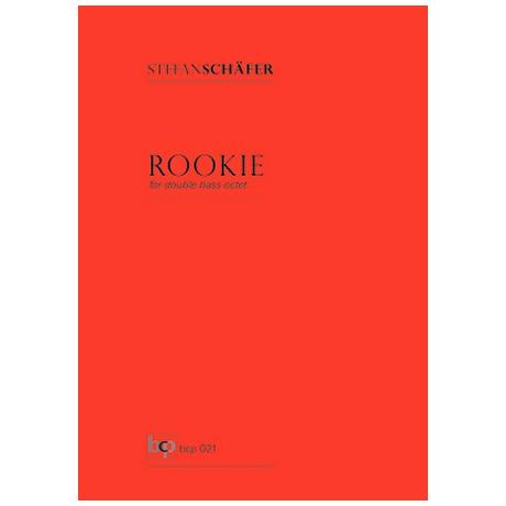 Schäfer, S.: Rookie