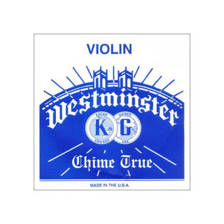 WESTMINSTER Violinsaite E 4/4 | mittel 26