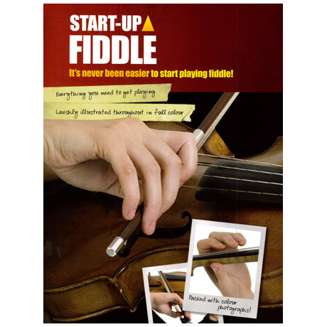 Start-Up Fiddle
