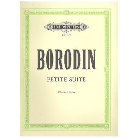 Borodin, A.: Petite Suite