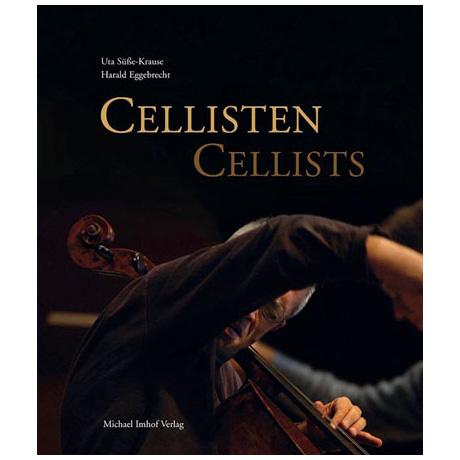 Süsse-Krause, Eggebrecht: Cellisten