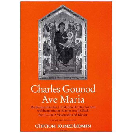 Gounod, C.F.: Ave Maria