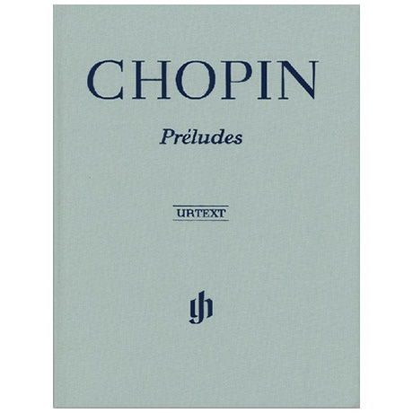 Chopin, F.: Préludes
