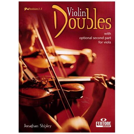Violin Doubles