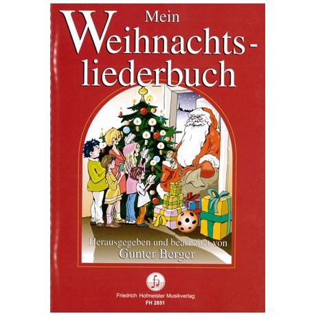 Mein Weihnachtsliederbuch