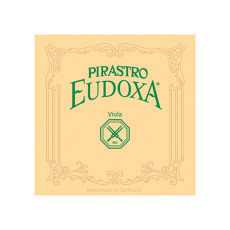 PIRASTRO Eudoxa Violasaite C 4/4 | mittel