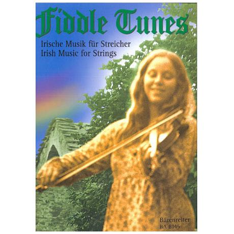Fiddle Tunes
