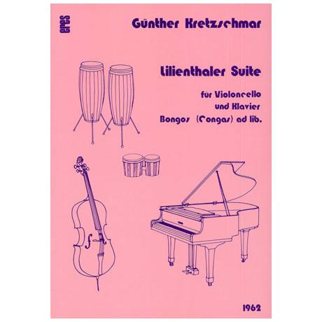 Kretschmar, G.: Lilienthaler Suite 1984