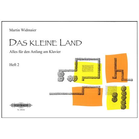 Widmaier: Das kleine Land Heft 2