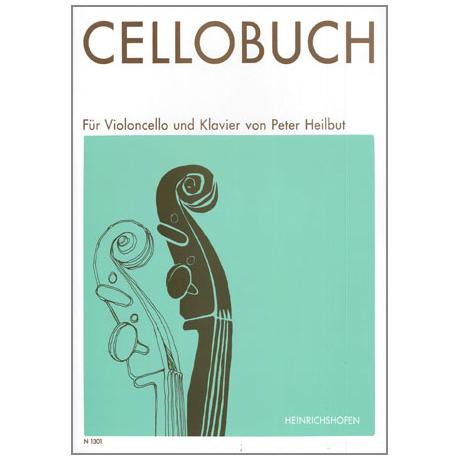 Heilbut, P.: Cellobuch