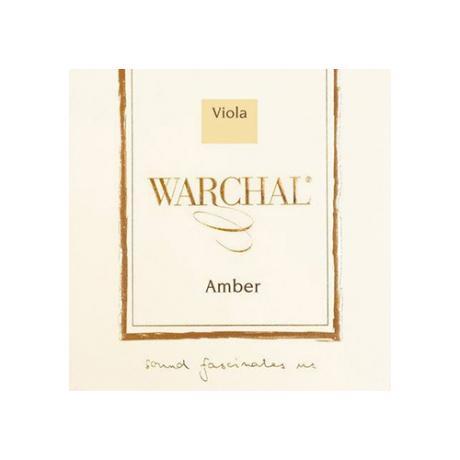 WARCHAL Amber viola string A