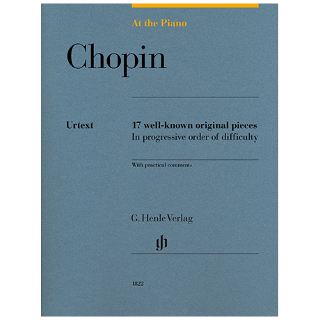 Chopin, F.: At The Piano