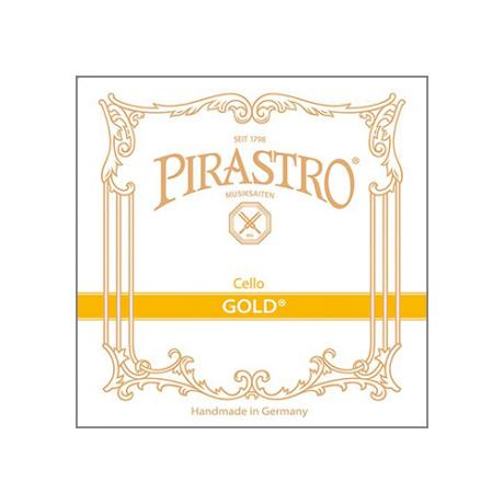 PIRASTRO Gold Cellosaite G