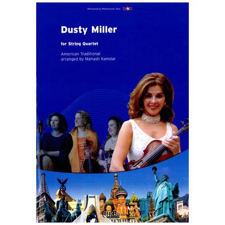 Philharmonic Stars: Dusty Miller