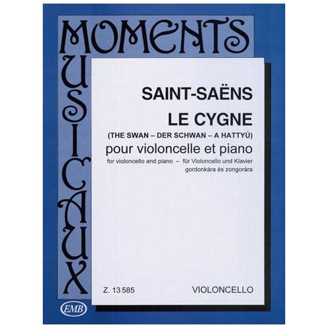 Saint-Saens, C.: Le Cygne