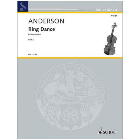 Anderson, J.: Ring Dance (1987)