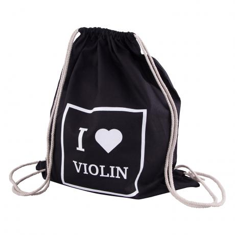 PACATO Love VIOLIN sac