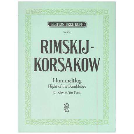 Rimski-Korsakow, N.A.: Hummelflug