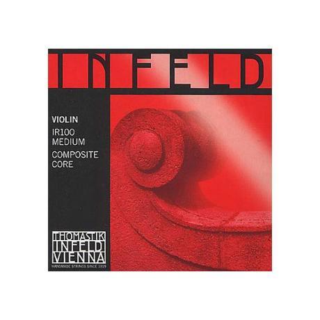 THOMASTIK Infeld rot Violinsaite E