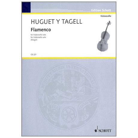 Huguet y Tagell, R.: Flamenco