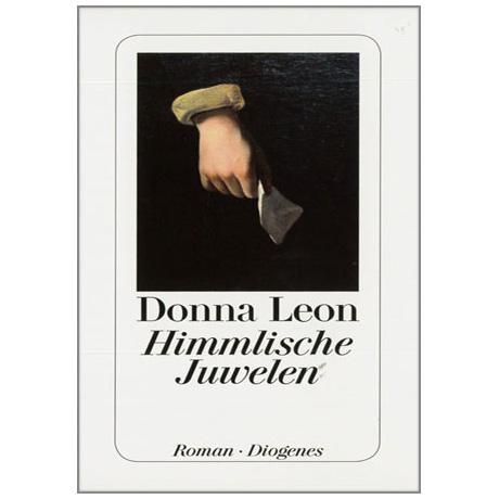 Leon, D.: Himmlische Juwelen