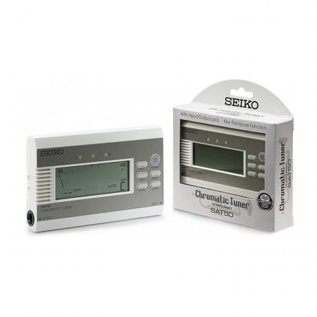 SEIKO Chromatic Tuner