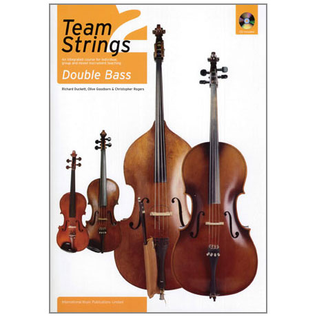 Team Strings 2 (+CD)