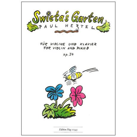 Hertel, P.: Swieta's Garten