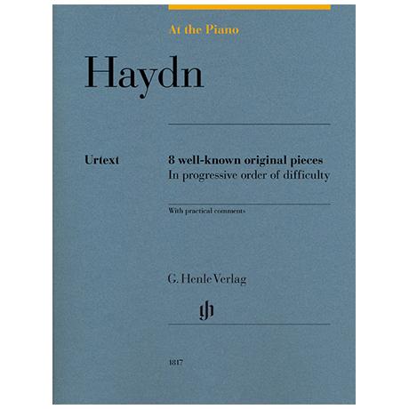 Haydn, J.: At The Piano