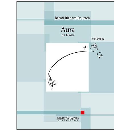 Deutsch, B. R.: Aura Nr. 19