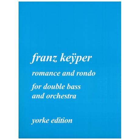 Keyper, F.: Romance and Rondo