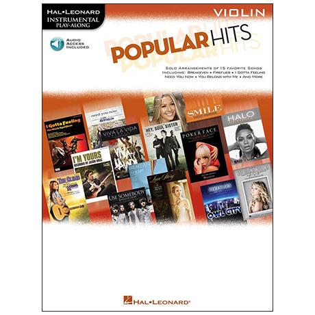 Popular Hits (+CD)