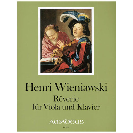 Wieniawski, H.: Rêverie