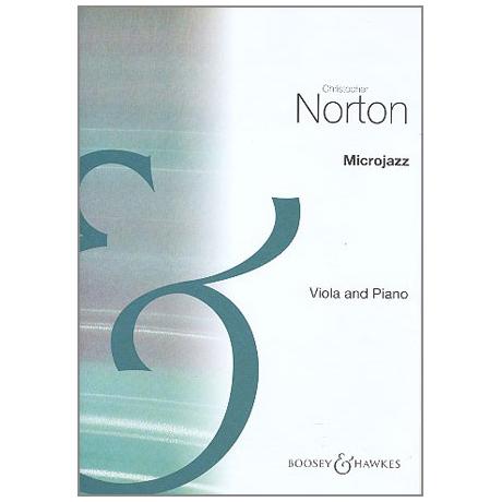 Norton, C.: Microjazz