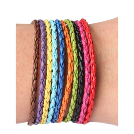 PACATO Braid Armband
