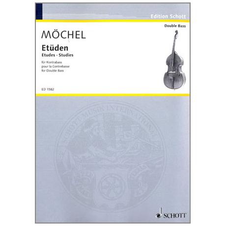 Möchel, K. B.: Zwecketüden